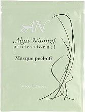 """Духи, Парфюмерия, косметика Маска для лица """"Полярная"""" - Algo Naturel Masque Peel-Off"""