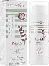 Духи, Парфюмерия, косметика Восстанавливающий пилинг - Bema Cosmetici Nature Up Skin Renewal Peel
