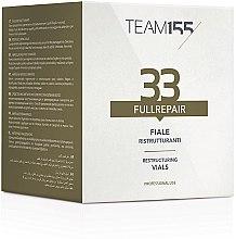 Духи, Парфюмерия, косметика Ампулы для восстановления волос - Team 155 Fullrepair 33 Rapair