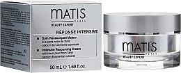 Духи, Парфюмерия, косметика Интенсивный омолаживающий крем 60+ - Matis Reponse Intensive Resourcing Cream