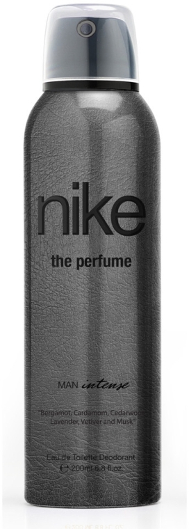 Nike The Perfume Man Intense - Дезодорант