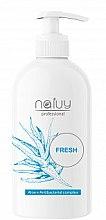 Духи, Парфюмерия, косметика Обезжириватель для ногтей и снятия липкого слоя - Naivy Professional Fresh