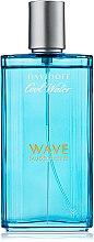 Духи, Парфюмерия, косметика Davidoff Cool Water Wave Man - Туалетная вода (тестер с крышечкой)