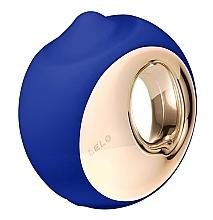 Духи, Парфюмерия, косметика Оральный вибратор - Lelo Ora 3 Midnight Blue