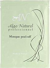 """Духи, Парфюмерия, косметика Маска для лица """"Освежающий коктейль"""" - Algo Naturel Masque Peel-Off"""