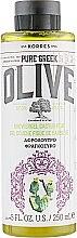 """Духи, Парфюмерия, косметика Гель для душа """"Кактус и Груша"""" - Korres Pure Greek Olive Shower Gel Cactus Pear"""