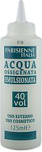 Духи, Парфюмерия, косметика Эмульсионный окислитель 12% - Parisienne Italia Acqua Ossigenata Emulsionata 40 Vol