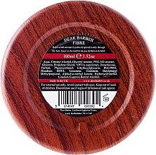 Волокнистый воск - Dear Barber Fibre Shaper — фото N3
