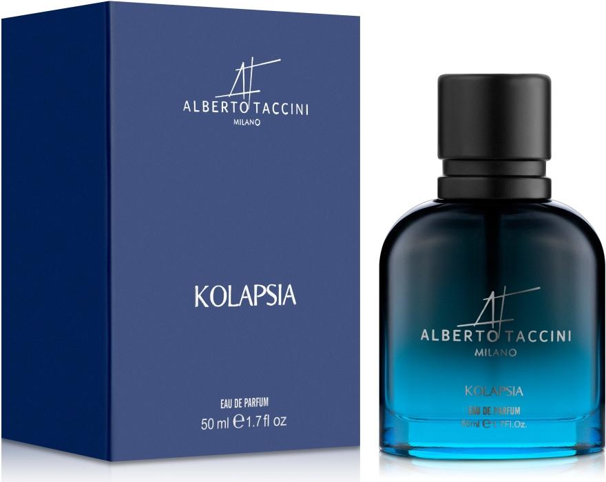 Alberto Taccini Kolapsia - Парфюмированная вода