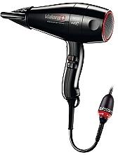 Духи, Парфюмерия, косметика Профессиональный фен для волос SXJ7500DRC, черный - Valera Swiss Silent Jet 7500 Light Ionic Rotocord