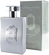 Духи, Парфюмерия, косметика La Sultane de Saba Santal Ancestral For Men - Парфюмированная вода