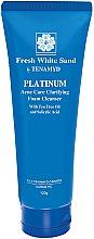 Духи, Парфюмерия, косметика РАСПРОДАЖА Гель для очищения кожи с высыпаниями - Tenamyd Canada Platinum Acne Care Clarifying Foam Cleanser *