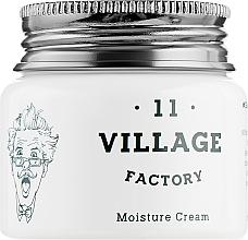 Духи, Парфюмерия, косметика Крем для лица с экстрактом корня когтя дьявола - Village 11 Factory Moisture Cream