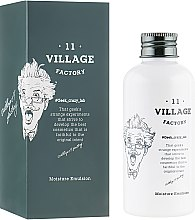 Духи, Парфюмерия, косметика Эмульсия для лица - Village 11 Factory Moisture Emulsion