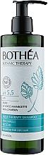 Духи, Парфюмерия, косметика Шампунь увлажняющий для сухих волос - Bothea Botanic Therapy Aqua-Therapy Shampoo pH 5.5