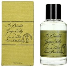 Духи, Парфюмерия, косметика Jacques Zolty A Bientot - Парфюмированная вода
