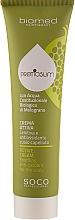 Духи, Парфюмерия, косметика Крем для кожи головы - Biomed Pretiosum Crema Attiva