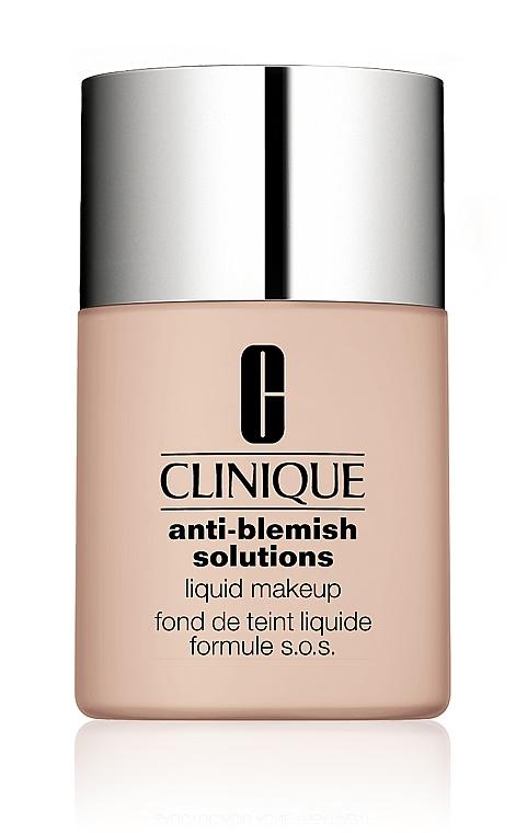 Тональный крем для проблемной кожи - Clinique Anti-Blemish Solutions Liquid Makeup