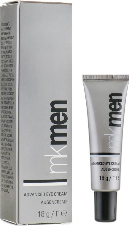 Улучшенный крем для кожи вокруг глаз - Mary Kay MKMenEye Cream