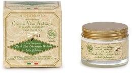 Духи, Парфюмерия, косметика Антивозрастной крем для лица - Athena's Mediterraneo Crema Viso Antiage