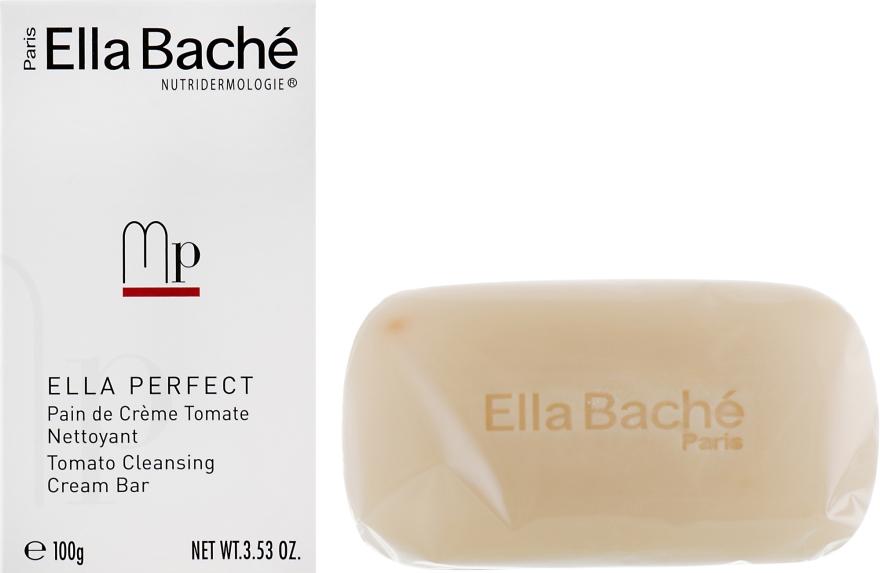 """Очищающее кремовое мыло """"Томат"""" - Ella Bache Ella Perfect Makeup Removal Tomato Cleansing Cream Bar"""