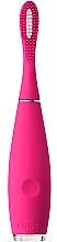 Духи, Парфюмерия, косметика Электрическая зубная щетка FOREO ISSA mini 2, Wild Strawberry - Foreo Issa Mini 2 Electric Sonic Toothbrush, Wild Strawberry