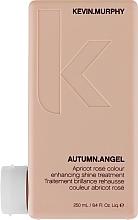 Духи, Парфюмерия, косметика Тонирующий бальзам-уход для усиления оттенка светлых волос - Kevin.Murphy Autumn.Angel Hair Treatment