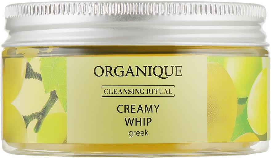 """Пенка для тела """"Греция"""" - Organique HomeSpa"""
