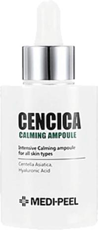 Высококонцентрированная успокаивающая сыворотка - Medi Peel Cencica Calming Ampoule