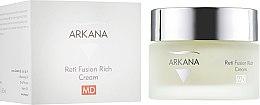 Питательный крем с ретинолом и феруловой кислотой - Arkana Reti Fusion Rich Cream — фото N1