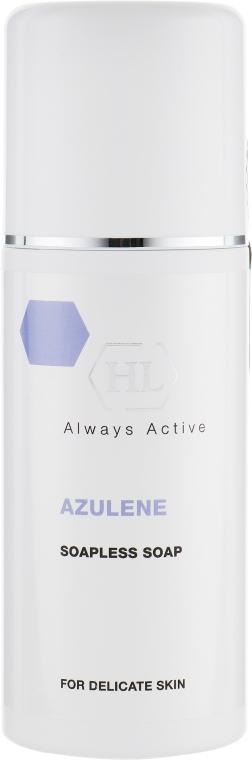 Безмыльное мыло - Holy Land Cosmetics Azulene Soapless Soap