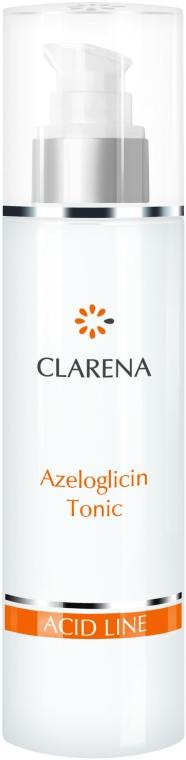 Тоник с кислотами для проблемной кожи - Clarena Acid Line Azeloglicin Tonic