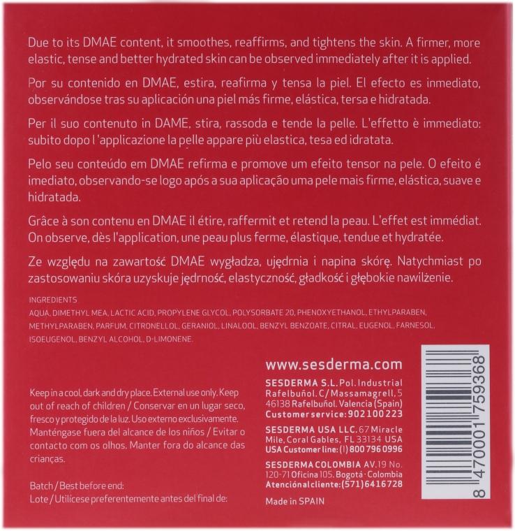Сиворотка миттєвої дії - SesDerma Laboratories Daeses Immediate Lifting Effect Serum — фото N4
