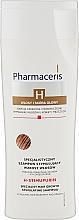 Духи, Парфюмерия, косметика Шампунь для стимуляции роста волос - Pharmaceris H-Stimupurin Specialist Hair Growth Stimulating Shampoo