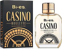 Духи, Парфюмерия, косметика Bi-Es Casino Roulette - Туалетная вода