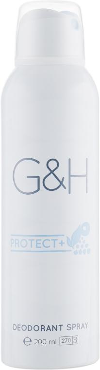 Дезодорант-спрей - Amway G&H Protect+ Deodorant Spray