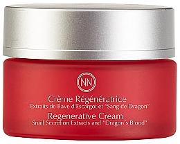 Духи, Парфюмерия, косметика Крем для лица - Innossence Regenessent Regenerative Cream