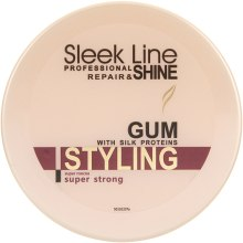 Духи, Парфюмерия, косметика Моделирующая тянучка для стайлинга волос - Stapiz Sleek Line Styling Gum