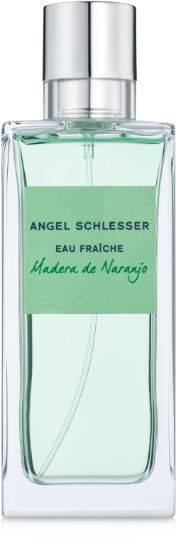 Angel Schlesser Madera de Naranjo - Туалетная вода (тестер с крышечкой)