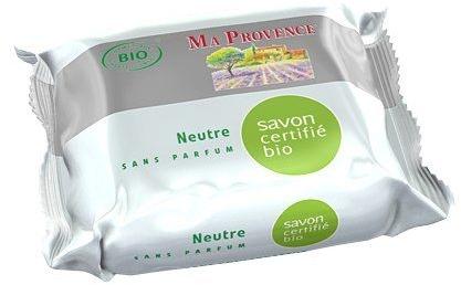 Органическое мыло без ароматизаторов - Ma Provence Nature Soap