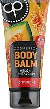Духи, Парфюмерия, косметика Увлажняющий бальзам для тела с ароматом сочной дыни - Cosmepick Body Balm Melon Cantaloupe
