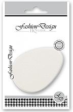 Духи, Парфюмерия, косметика Спонж для макияжа, 36835 - Top Choice Fashion Design Foundation Sponge