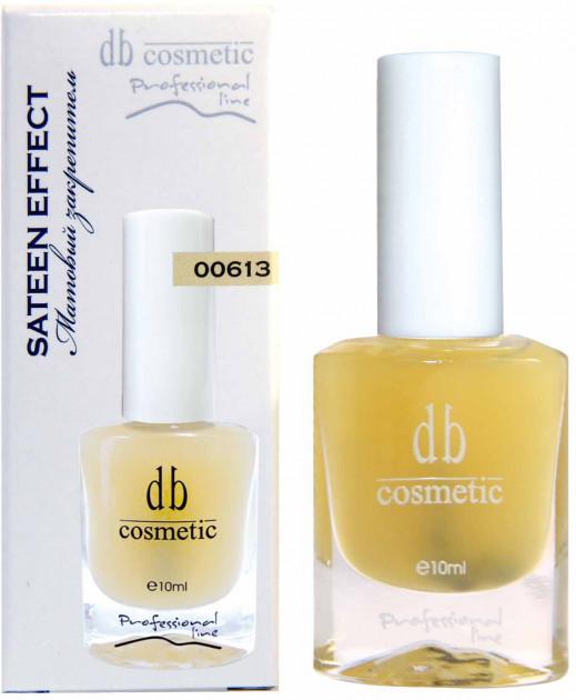 Закрепитель матовый - Dark Blue Cosmetics Prof Line Sateen Effect