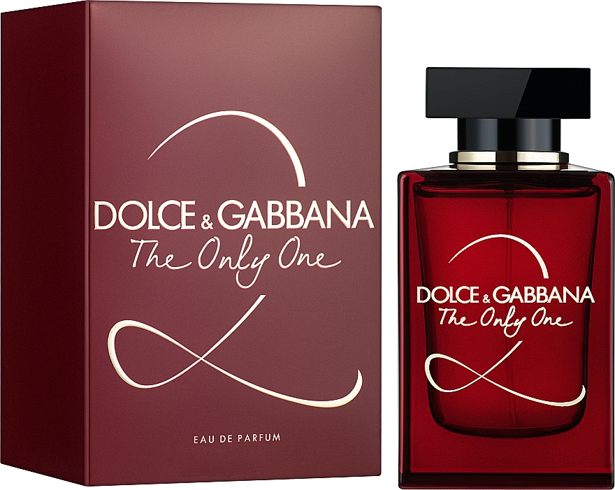 Dolce&Gabbana The Only One 2 - Парфюмированная вода