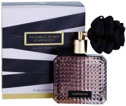 Духи, Парфюмерия, косметика Victoria's Secret Scandalous - Парфюмированная вода