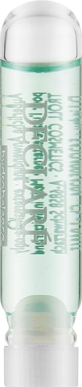 Увлажняющий концентрат - Declare Hydro Balance Moisture 24h Effect Ampoule