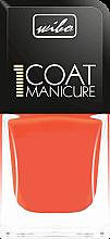 Духи, Парфюмерия, косметика Лак для ногтей - Wibo 1 Coat Manicure