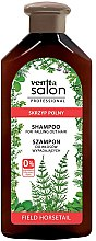 Духи, Парфюмерия, косметика Шампунь для волос - Venita Salon Professional Field Horsetail Shampoo