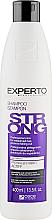 Духи, Парфюмерия, косметика Шампунь против выпадения волос - Cece of Sweden Experto Strong Shampoo