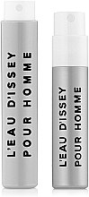 Issey Miyake Leau Dissey pour homme - Туалетна вода (пробник) — фото N5